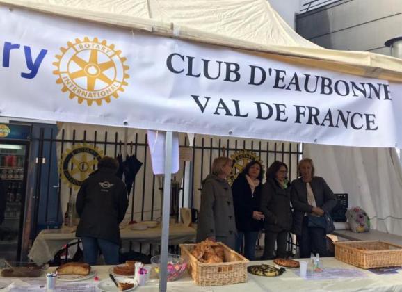 Brocante Vide-greniers - Eaubonne