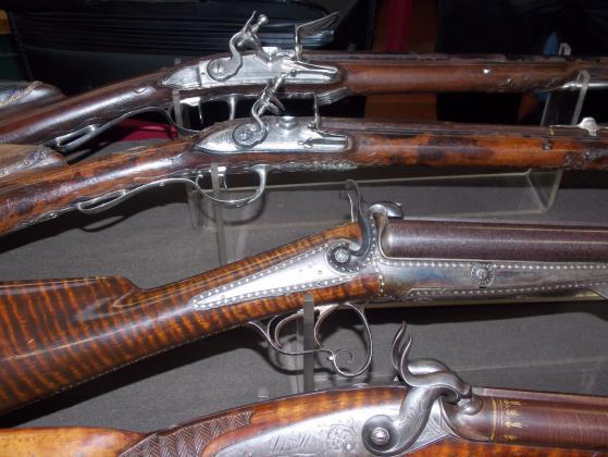Bourse aux armes de Francescas