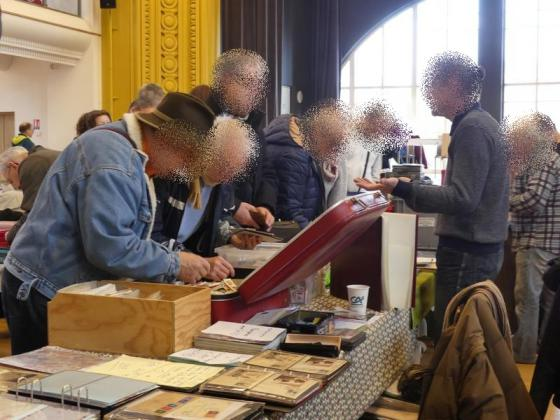 Salon Toutes Collections de Belfort