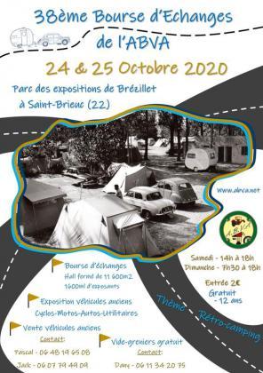 Vide-greniers de Saint-Brieuc