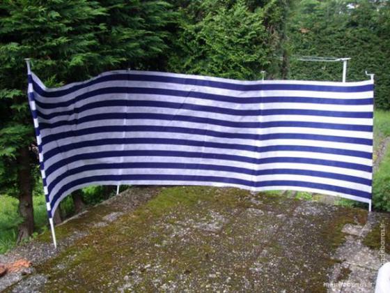 Articles de Terrasse-Extérieur (fauteuils monobloc, pare-vent ...)
