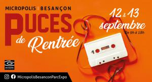 Puces de Besançon