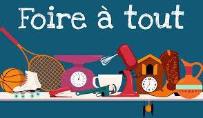 Grande foire a tout de Saint-Ouen-de-Thouberville