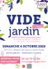 Vide jardin de Loiron-Ruillé