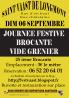 Vide-greniers de Saint-Vaast-de-Longmont
