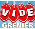 Vide-greniers - Les Sorinières