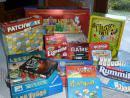 Bourse d'échange de jeux de société de Marzan