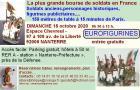 Bourse internationale soldats anciens de Nanterre
