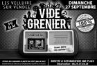 Vide-greniers de Velluire
