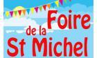 FOIRE DE LA SAINT MICHEL - Sarreguemines