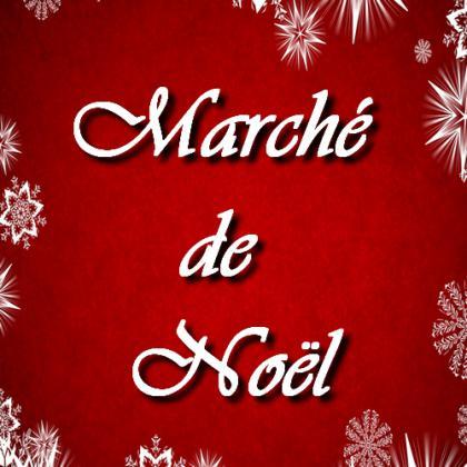 Marché de Noël de Myennes