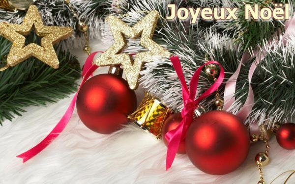Marché de Noël de Mouy