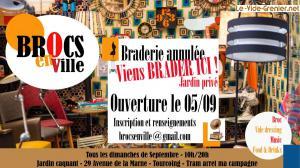 Vide-greniers de Tourcoing