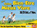 11eme Salon Bien-Etre & Mieux Vivre de Perigueux