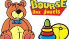 Bourse aux jouets, vêtements et puériculture de Montceaux