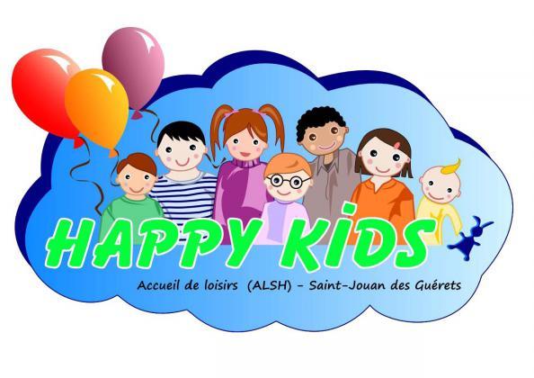 Braderie Happy Kids de Saint-Jouan-des-Guérets