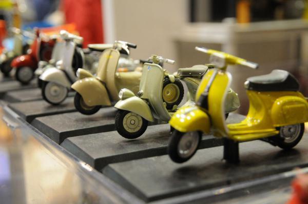 Salon de Miniatures de Saint-Porquier