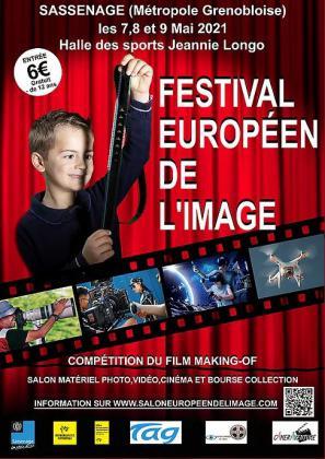 Festival européen de l'image de Sassenage