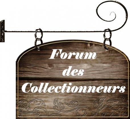 Forum des collectionneurs - Avion