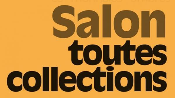 Salon toutes collections de La Rochelle