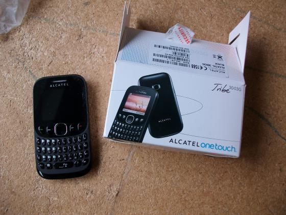 Téléphones Portables neufs, encore emballés