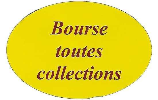Bourse toutes collections de Villeneuve-sur-Verberie