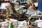 Vide grenier et marché du terroir de Buzy-Darmont