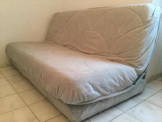 Canapé lit Clic Clac