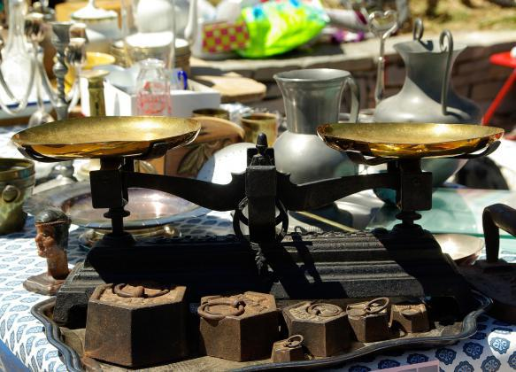 Vide-greniers de Paimpol