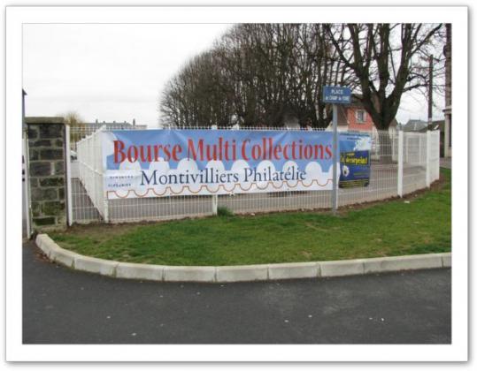 Bourse toutes collections de Montivilliers