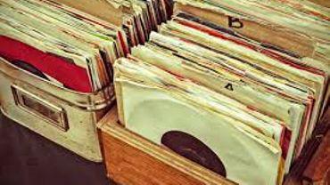 Bourse aux disques de Neuve-Chapelle