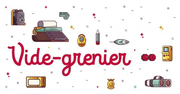 Vide-greniers - Les Verchers-sur-Layon