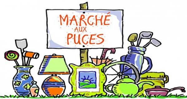 Marché aux puces Vides greniers de Port-de-Bouc