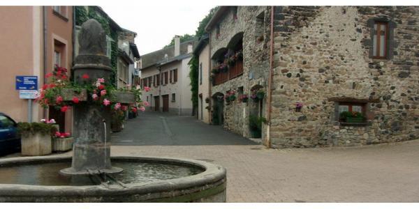 Vide-greniers de Romagnat