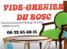 Vide-greniers - Le Bosc