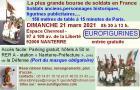 Bourse internationale soldats anciens et figurines de Nanterre