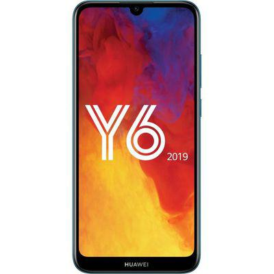 portable HUAWEI Y6 2018