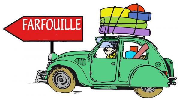 Farfouille de Fontenay-le-Marmion
