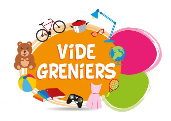 Vide-Greniers de Saint-Thomas-de-Conac