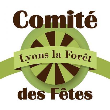 Foire à Tout de Lyons-la-Forêt
