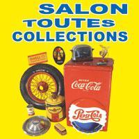 Salon toutes collections de Gisors