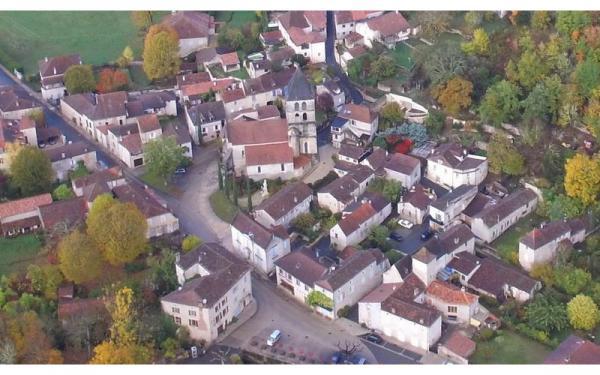 Vide-Greniers de Saint-Vincent-Rive-d'Olt