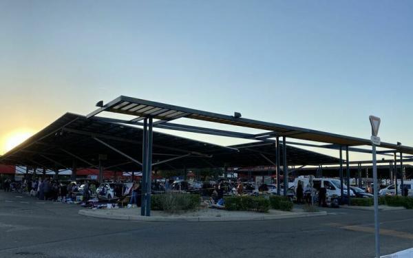 Vide-Greniers - Arles
