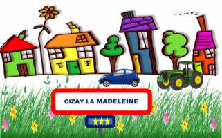 Vide-Greniers de Cizay-la-Madeleine