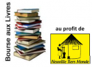 Bourse aux livres Solidaire de Neuville-en-Ferrain