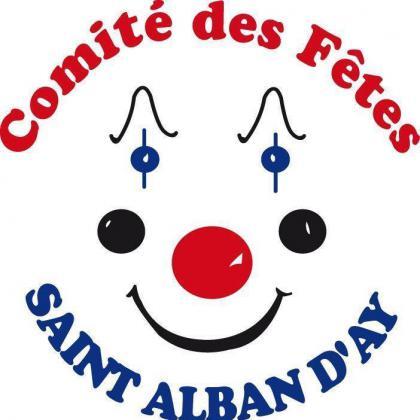 Marché aux puces de Saint-Alban-d'Ay