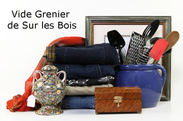 Vide-Greniers - Annecy