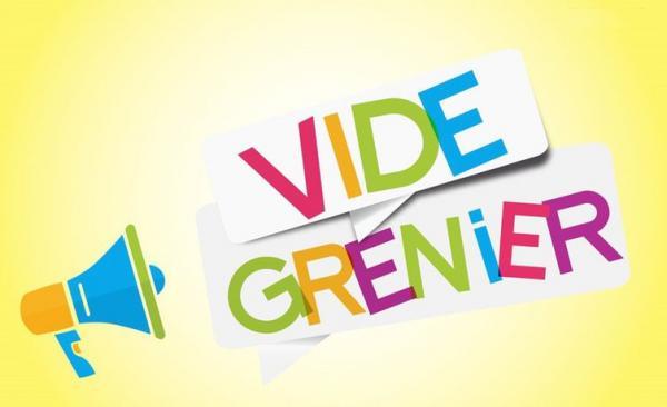 Vide-Greniers de Pont-de-Poitte