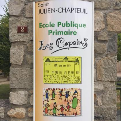 Vide-Greniers de Saint-Julien-Chapteuil
