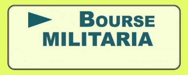Bourse militaria de Vincey